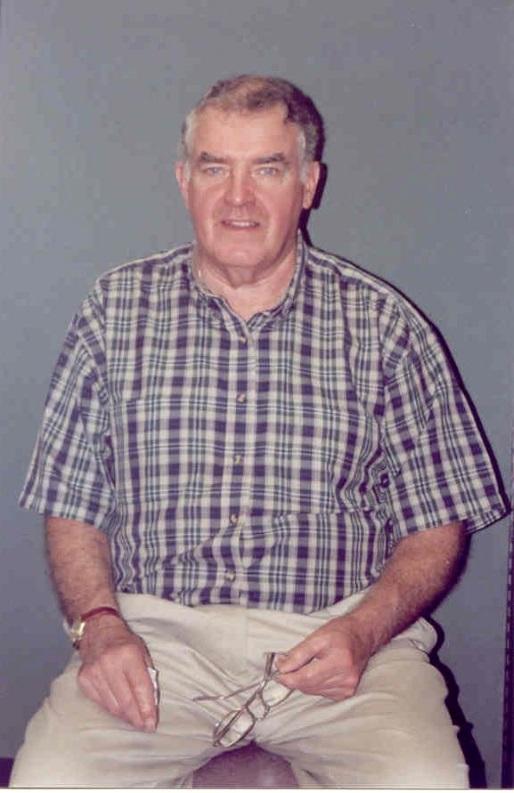Joe Fahey