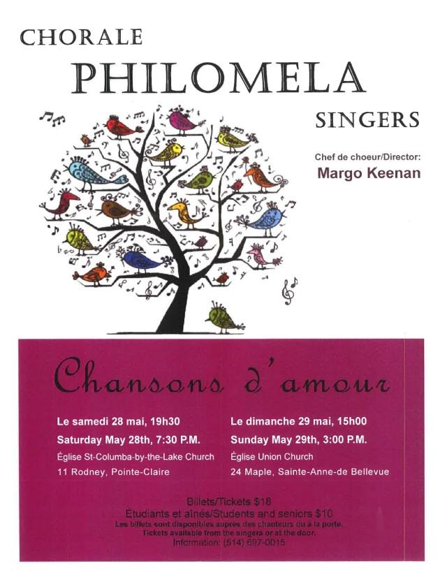 philomela